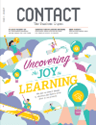 uncovering the joy in learning