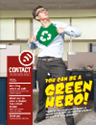 you can be green hero
